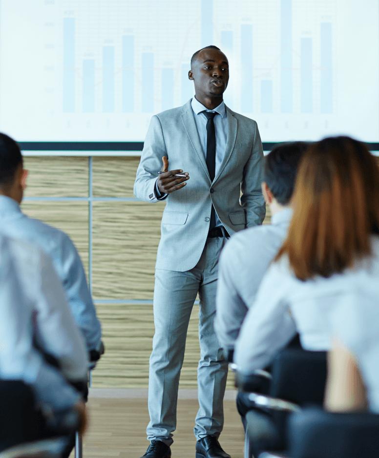 SME Success Guide training