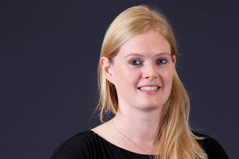 Meet Kate Valdar – General Counsel at Allica Bank