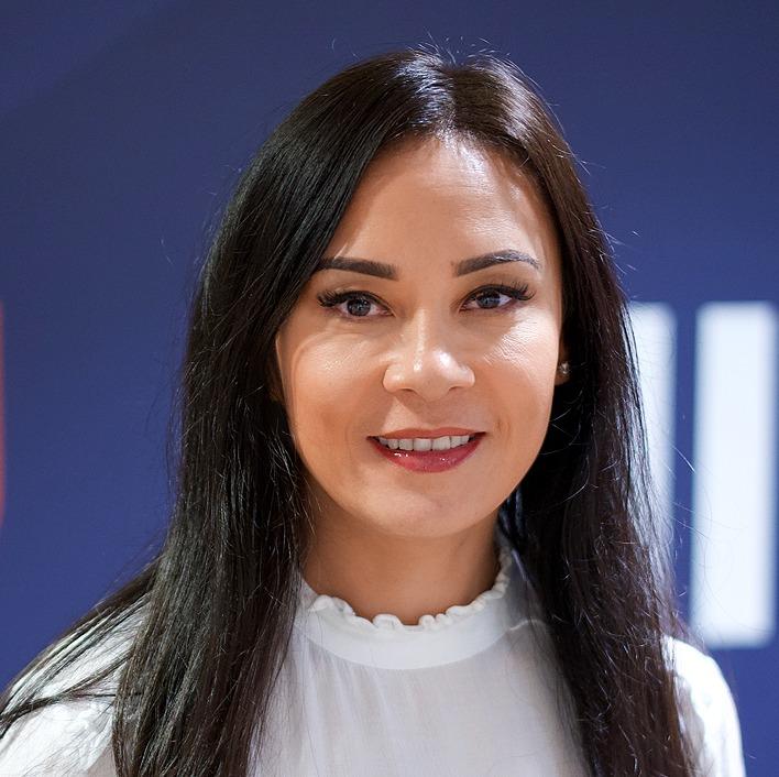 Charissa Chang