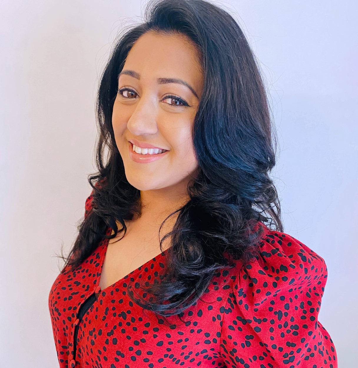 Reena Pithwa